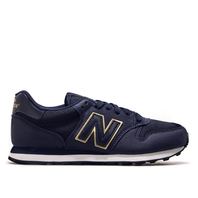 New Balance Wmn GW 500 NGN Navy Gold productafbeelding