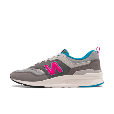 New Balance 997 'Grey Pink' productafbeelding