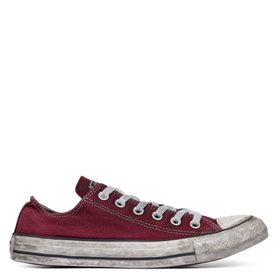 Chuck Taylor All Star Basic Wash Low Top productafbeelding