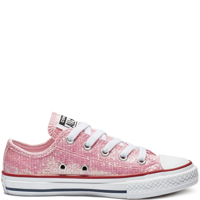 Chuck Taylor All Star Sparkle Low Top productafbeelding