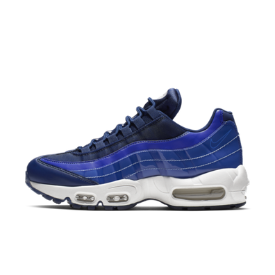 Nike Air Max 95 'Blue Void' productafbeelding