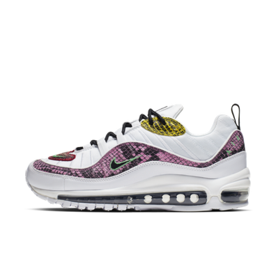 Nike Air Max 98 'Colorfull Snake' productafbeelding