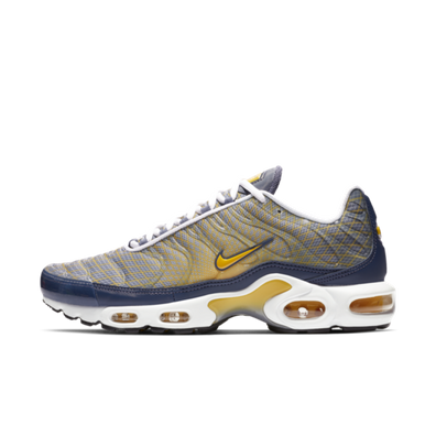 Nike Air Max Plus OG 'Grey' productafbeelding