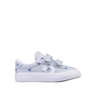 Converse Ox Breakpoint Light Blue/Polka TS productafbeelding
