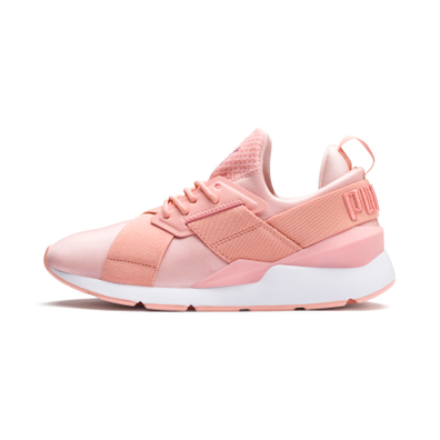 Puma En Pointe Muse Satin Wn's productafbeelding