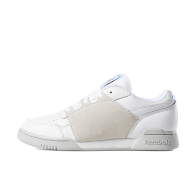 Nepenthes X Reebok Workout Plus 'White' productafbeelding