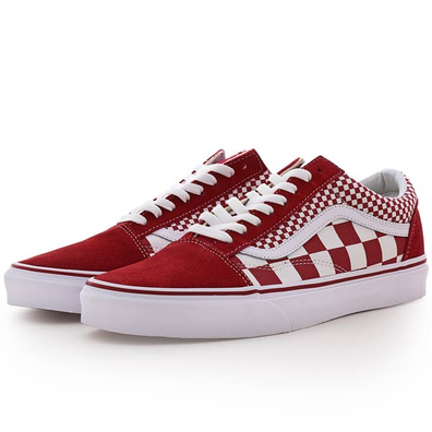Vans Ua Old Skool Mix Checker productafbeelding