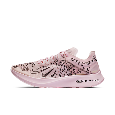 Nike Zoom Fly SP Fast Nathan Bell  productafbeelding
