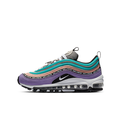 Nike Air Max 97 Have a Nike Day Tropical Twist (GS) in 2020