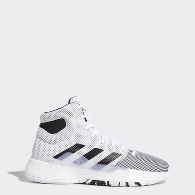 adidas Pro Bounce Madness 2019 Schuh productafbeelding