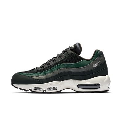 Nike Air Max 95 Essential Outdoor Green/ Sail-Fir-Vintage Lichen productafbeelding