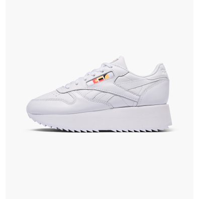 Reebok X Gigi Hadid Classic Leather Double productafbeelding