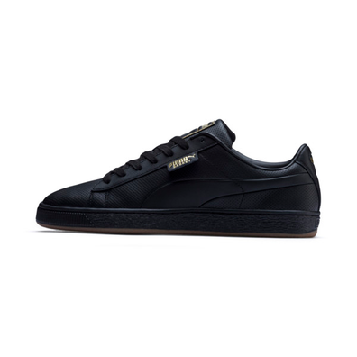 Puma Basket Classic Gum Sneakers productafbeelding
