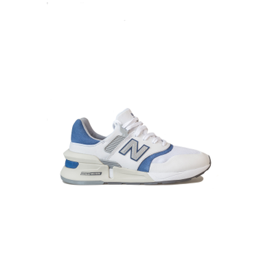New Balance 997 D White productafbeelding