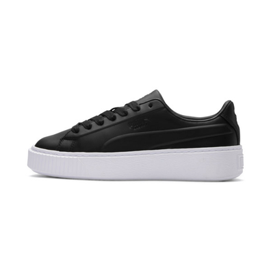 Puma Platform Seamless Womens Trainers productafbeelding