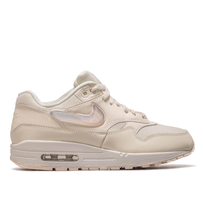 Nike Wmn Air Max 1 JP Beige White productafbeelding