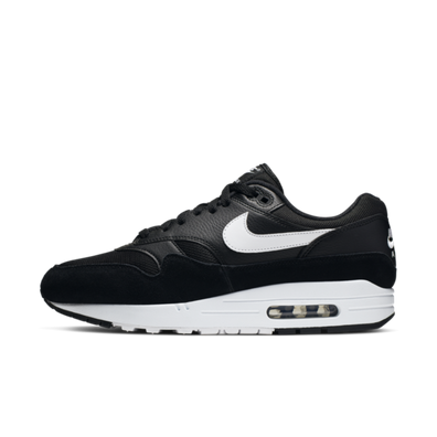 new photos 2a4b6 891ed Nike Air Max 1  Black