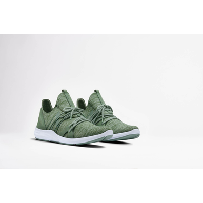 Arkk Lion FG H-X1 Dusty Green Nubuck productafbeelding
