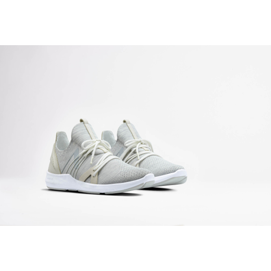 Arkk Lion FG H-X1 Light Grey Nubuck productafbeelding