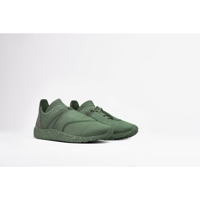 Arkk Eaglezero Mesh S-E15 Sage Green Spray productafbeelding