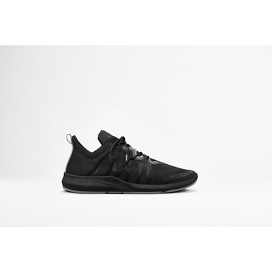 Arkk Velcalite CM H-X1 Black Wind Grey-Women productafbeelding