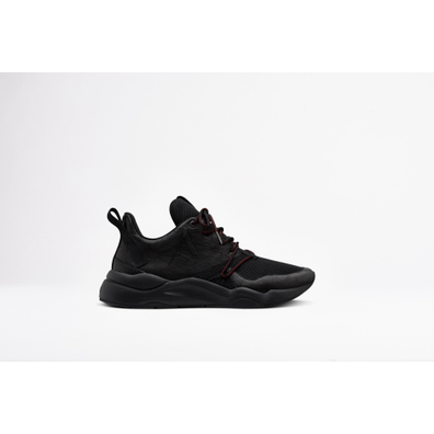 Arkk Asymtrix Mesh F-PRO90 Triple Black-Women productafbeelding