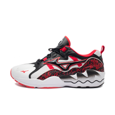Mizuno Wave Rider 1 'High Risk Red' productafbeelding