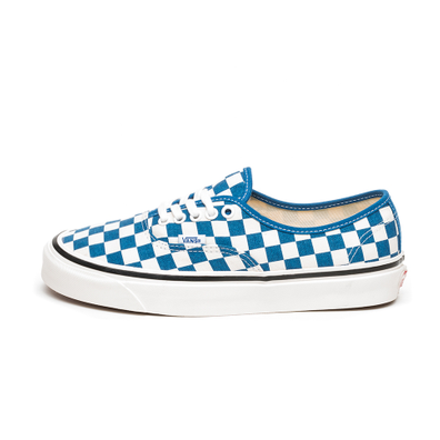 Vans Authentic 44 DX *Anaheim Factory* (OG Blue / Check) productafbeelding