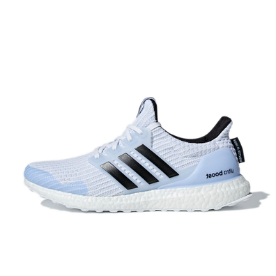 Game Of Thrones x adidas Ultra Boost 'White Walker' productafbeelding