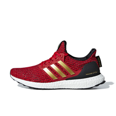 Game Of Thrones x adidas Ultra Boost 'House Lannister' productafbeelding