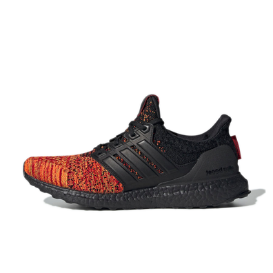 Game Of Thrones x adidas Ultra Boost 'Targaryen Dragons' productafbeelding
