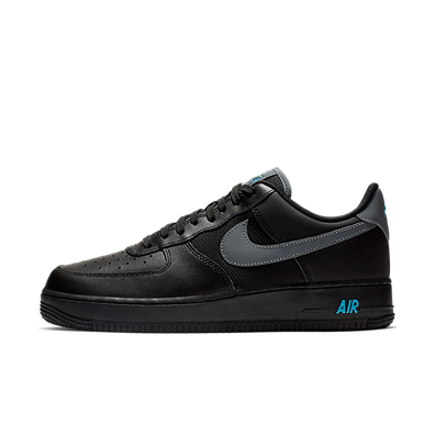 Nike Air Force 1 '07 LV8 'Black' productafbeelding