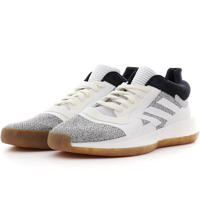 adidas Marquee Boost Low Schuh productafbeelding