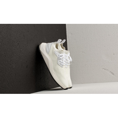 Filling Pieces Knit Speed Arch Runner Condor White productafbeelding