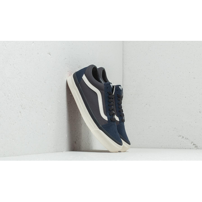 Vans OG Old Skool LX (WTAPS) Dress Blues productafbeelding