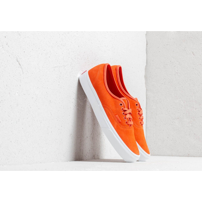 Vans Authentic (Soft Suede) Koi/ True Whi productafbeelding