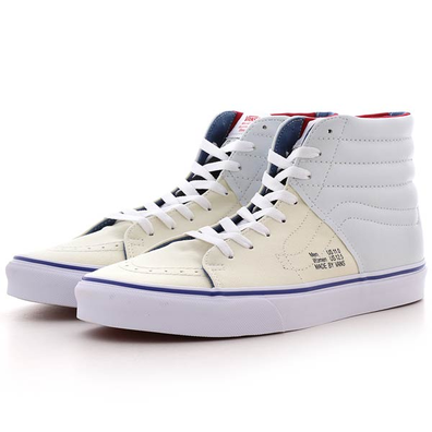 Vans Ua Sk8-Hi Outside In productafbeelding