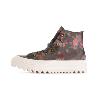 Converse Wmns Chuck Taylor All Star Lift Ripple productafbeelding