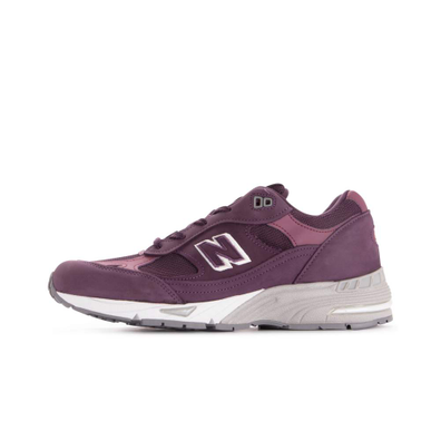 New Balance Wmns W991DNS productafbeelding