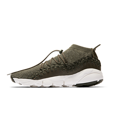 Nike Air Footscape Woven NM Flyknit productafbeelding