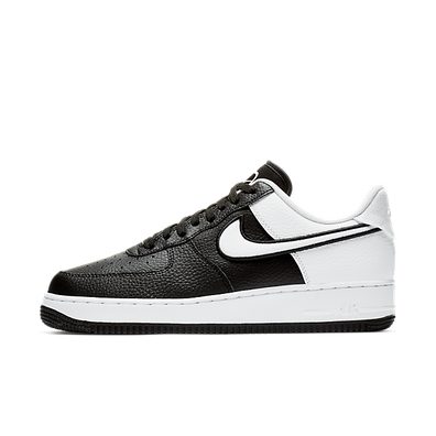 Nike Air Force 1 ´07 LV8 1 (Black / White) productafbeelding