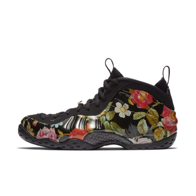 Nike Air Foamposite One 'Floral' productafbeelding