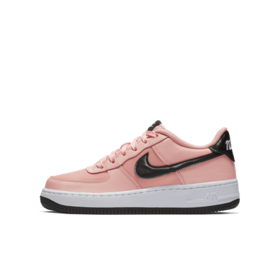 Nike Air Force 1 BG Valetine's Day 'Pink' productafbeelding