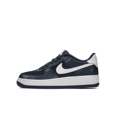 Nike Air Force 1 BG Valetine's Day 'Blue' productafbeelding