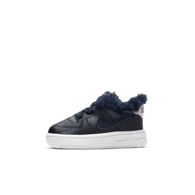 Nike Force 1 Valentine's Day 'Blue' productafbeelding
