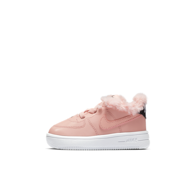 Nike Force 1 Valentine's Day 'Pink' productafbeelding
