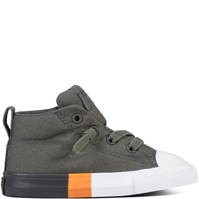 Chuck Taylor All Star Street Tri-Block Midsole productafbeelding