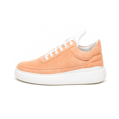 Filling Pieces Low Top Angelica Khromat (Peach) productafbeelding