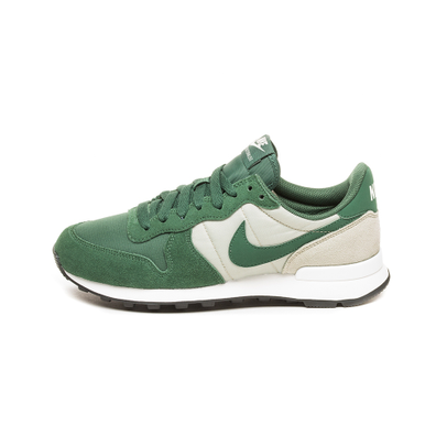 Nike Wmns Internationalist (Fir / Fir - Spruce Fog - Black) productafbeelding