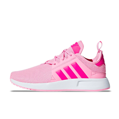 adidas X-PLR J Pink/ Shock Pink/ Ftw White productafbeelding